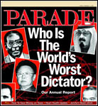 worlds worst dictators
