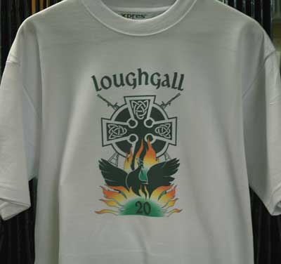loughgall single men 2007 marked the 20th anniversary of the loughgall martyrs 20th anniversary will appreciate the heroism and single-mindedness of these men.
