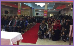 Labour-election-rally-segregated-seating1a