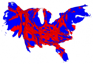 USA Turmoil