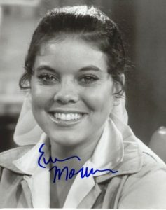 Erin Moran, star of Happy Days and Joanie Loves Chachi