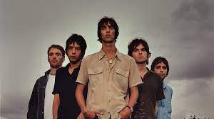 The Verve – The Jab's Don't Work         (Friday Night Music)