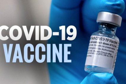 PHE says vaccine efficacy has collapsed