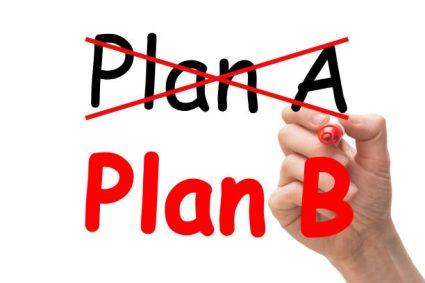 David Vance Podcast Plan B is well underway – brace yourself!
