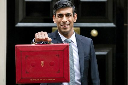 David Vance Podcast Budget Day – Vote Conservative, Get Labour!